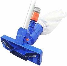 Liu Pool Cleaning Kit Above Ground,Leaf Vacuum