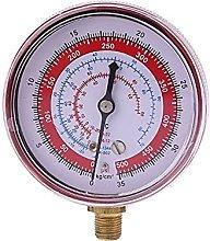 LIUBIAONET Air Conditioner R410A R134A R22