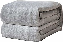 LIUDINGDING Blanket Office Double Siesta Blanket