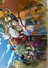 liuguangyicai Poster And Print Wall Painting Anime