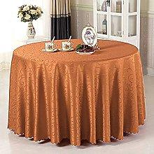 LIUJIU Linen tablecloth waterproof tablecloth