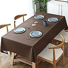 LIUJIU vinyl tableclothdecorative