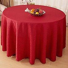 LIUJIU Waterproof tablecloth for decorating