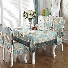 LIUJUAN Cloth For Dining High-End Luxury