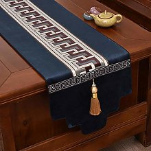 LIUJUAN Table Cloth Chinese Style Simple Table