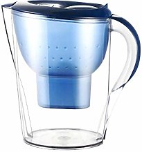 LIUS 3.5L Water Pitcher Jug Kettle Activated