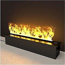 liushop Electric Fireplace 29.5-inch Wall