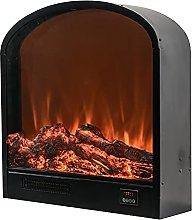 liushop Electric Fireplace Electric Fireplace with