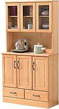LIUXING-Home Multifunctional Cabinets Long
