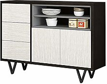 LIUXING-Home Multifunctional Cabinets Modern Style
