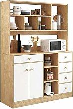 LIUXING-Home Multifunctional Cabinets Sideboard