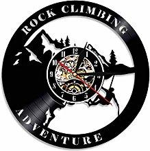 LIUXU Rock climbing adventure art decoration wall