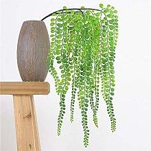 LIUYU Artificial Ivy Fake Hanging Vine Plants