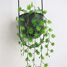 LIUYU Artificial Plant Vine 109cm Plastic Fake