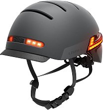 LIVALL BH51T Neo Unisex Smart Bike Helmet - 57-61cm