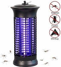 Livecitys Harmless Night Light Mosquito Killer,