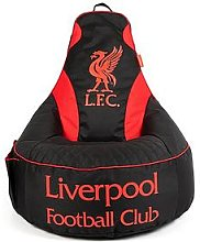Liverpool Fc Big Chill Gaming Beanbag Chair