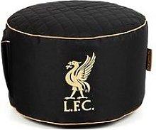 Liverpool Fc Champions Gaming Beanbag Footstool