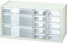 livinbox 13 Multi Drawer Storage Cabinet