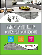 Living Eco Home Stainless Steel Microfibre
