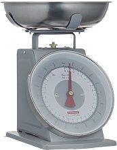 Living Mechanical Kitchen Scale Typhoon