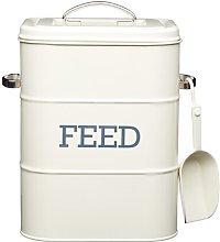 Living Nostalgia Food Storage Container