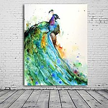 Living Room Bedroom Canvas Oil Painting Beautiful