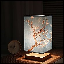 Living Room Bedroom Table Lamp Chinese Classic