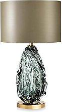 Living Room Bedroom Table Lamp Table Lamp Crystal