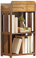 Living Room Bookcases Bookshelf 3 tier shelf