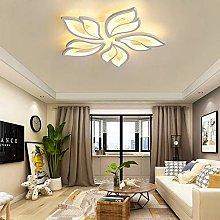 Living Room Lamp Modern LED Ceiling Light Dimmable