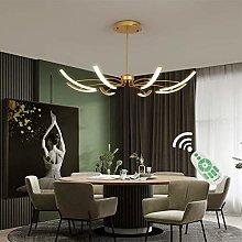 Living Room LED Ceiling Lamp Creative Modern