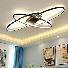 Living Room LED Ceiling Lights Dimmable Light