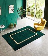 Living Room Rug Home Decorator Geometric Trendy