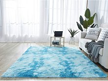 Living Room Rug ? Modern Soft and Fluffy Super