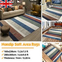 Living Room Rug Nordic Style Soft Luxury Non-slip