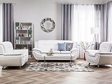 Living Room Set 3 Seater Sofa 2 Seater Armchair