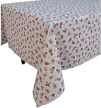 Living Tablecloth August Grove Size: 138cm W x