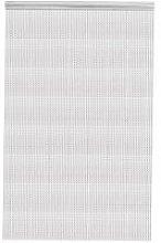 Livingandhome - Aluminum Fly Door Chain Curtain