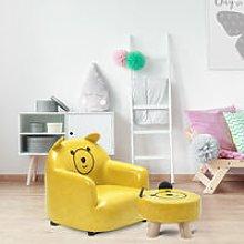 Livingandhome - Kids Mini Sofa Children Girl Boys
