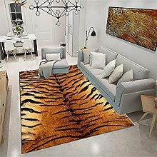 Livingroom Rug Large Carpet Anti Slip Machine