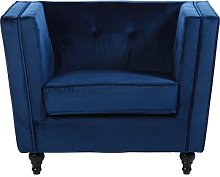 Livonia Armchair Ophelia & Co. Upholstery Colour: