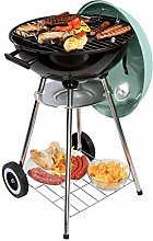 LIVOO DOC172VE Charcoal Barbecue