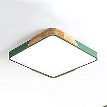 LIWENGZ Creative Ultra-thin Ceiling Lamp