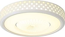 LIWENGZ Modern And Simple LED Round Ceiling Light
