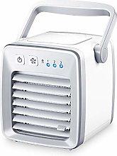 LIXBB YANGLOU-Air conditioning fan- Desktop Mini