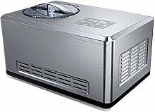 LIXBB YANGLOU-Ice Cube Machine Ice Cream Maker •