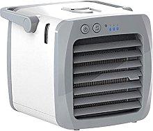 LIXHZJ Evaporative cooler, portable, without hose