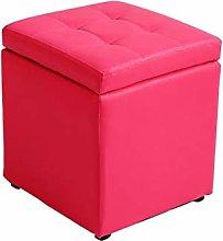 LIXIAOHONGG Foot Stool,Small Sofa stool Low Stool