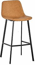LIYG Bar Stool, Wrought Iron Reception Desk